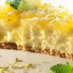 Receita Cheesecake de Abacaxi