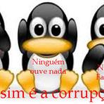 Corrupção - Frases