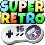 Downloads Legais - SuperRetro16 v1.6.0 (SNES Emulador)