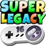 Downloads Legais - SuperLegacy16 v1.6.0