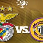 Video Golo Benfica 1 vs 0 Nacional – Taça da Liga