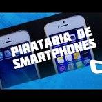 Você saberia diferenciar um Smartphone pirata do original? Veja o nível que a pirataria chegou