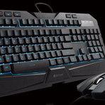 Saiba qual é o melhor teclado e mouse para gamer pc