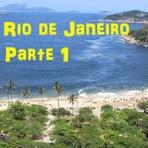 Vlog: viagem ao Rio de Janeiro - parte 1