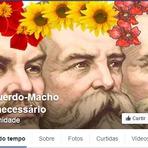 ESQUERDO-MACHO DESNECESSÁRIO