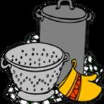 Humor - CagarSolto-Ai não vás aprendendo a cozinhar não!!!