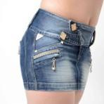 saias Pit Bull jeans