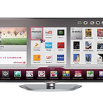 TV LED LG 47 LA6204, confira o Review!