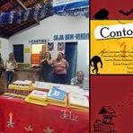 """Professor José Magalhães realiza lançamento de livros """"Contos Geniais"""" com alunos da Escolinha Gênius"""