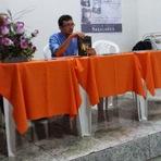 Escritor piracuruquense lança cinco livros nesta última segunda-feira
