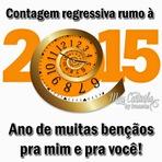 Arte & Cultura - Contagem regressiva rumo à 2015