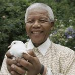 15 grandes frases de Nelson Mandela
