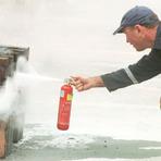 Extintor ABC será obrigatório para todos os veículos em 2015