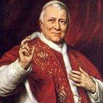 Discurso do Papa Pio IX em 1871: Roma, sede venerada da verdade, tornar-se-ia enfim de novo, centro de todos os erros