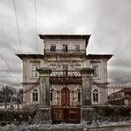 Casa do Professor - Oliveira de Azeméis - Portugal