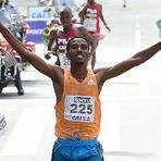 Admasu vence e faz dobradinha para a Etiópia na São Silvestre de 2014