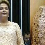 Dilma Rousseff ficou bem na sua capa!