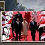 Lema do segundo governo da presidente Dilma: 'Brasil, pátria educadora'