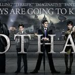 Assistir Gotham é uma ótima escolha