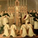 Visite! Cristo está dentro de Nós! - Os Padres da Igreja Romana