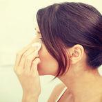 5 motivos para você não dormir maquiada