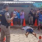 Homem é executado com vários tiros em Pouso Alegre