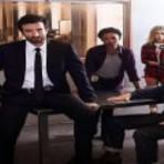 Powers: Veja o elenco reunido em nova imagem