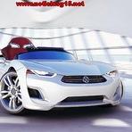 Broon F8 novo super carro para crianças