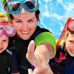 9 Dicas para você fazer a limpeza da sua piscina