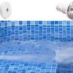 Produtos - Dispositivo de hidromassagem e bicos qual usar na piscina