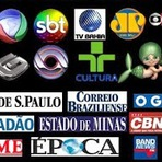 O governo vai cortar gastos com propaganda nas grandes redes de comunicação