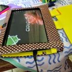 Hobbies - Faça uma Linda e Prática Capa Para Tablet ou Ebook