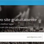 Como Criar Um Blog Grátis no Wordpress