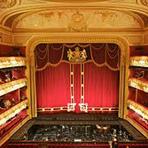 Os melhores teatros de ópera do mundo