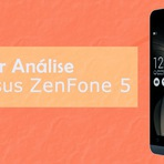 Analise Zenfone 5 (Video Review)