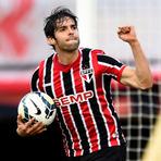Em 2015, sem Kaká, São Paulo corre atrás de títulos