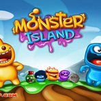 Jogos Android -  Monster Island 1.1.6 - APK