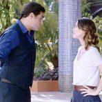 Cenas que vão ao ar nesta segunda: Alto Astral: Laura implora para Marcos tirar Caíque da clínica