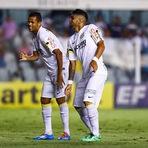 Futebol - Base Pode Ser A Salvação Para O Santos Em 2015.
