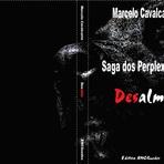 Livros - Desalmo - Livro de Marcelo Cavalcante - à venda