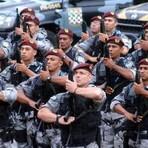 Força Nacional renova atuação no Maranhão por pelo menos 90 dias