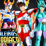 Cenas proibidas do anime Os Cavaleiros do Zodíaco