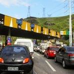 Rio: Linha Amarela com pedágio mais caro a partir de hoje.