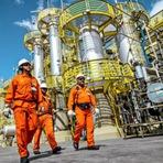 Petrobras abre inscrições para concurso
