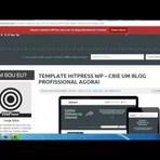 Blogosfera - HitPress Wp – Tenha um Blog de Profissional Agora