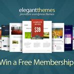 Blogosfera - Onde adquirir os melhores Temas WordPress Premium para Blogs?