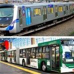 Outros - Passagens de ônibus, trens e Metrô sobem nesta terça (06/01/2014); veja mudanças