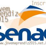 Vagas - JOVEM APRENDIZ 2015 SENAC- INSCRIÇÕES