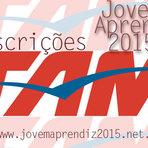 Vagas - JOVEM APRENDIZ 2015 TAM- INSCRIÇÕES