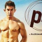 PK, um Bollywood sátira sobre religião organizada